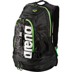 arena Fastpack 2.1 Backpack 45l black x-pivot-fluo green